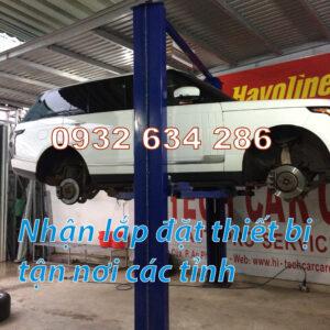Lắp đặt cầu nâng, thiết bị Garage tận nơi 0932634286