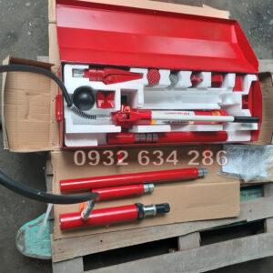 Bộ vam đẩy sửa chữa khung xe tai nạn Torin T71002