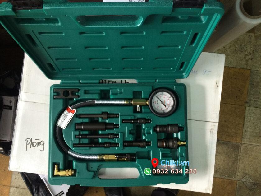 Bộ kiểm tra áp suất động cơ Diesel