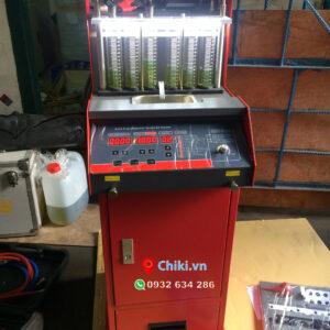 Máy kiểm tra kim phun và vệ sinh bằng sóng siêu âm